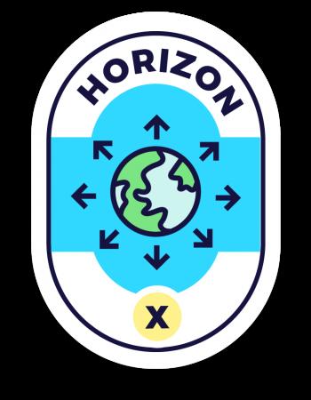 horizon-x